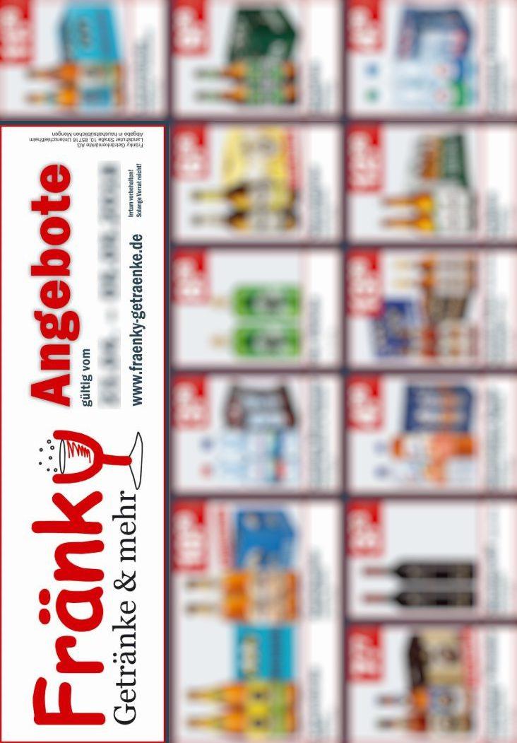 Fränky Getränkemärkte_unscharf › Region-Schwabach