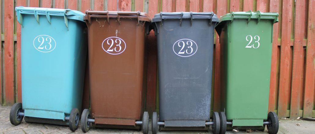 Weihnachten Termine.änderung Der Müllabfuhr Termine Weihnachten Neujahr Region Schwabach
