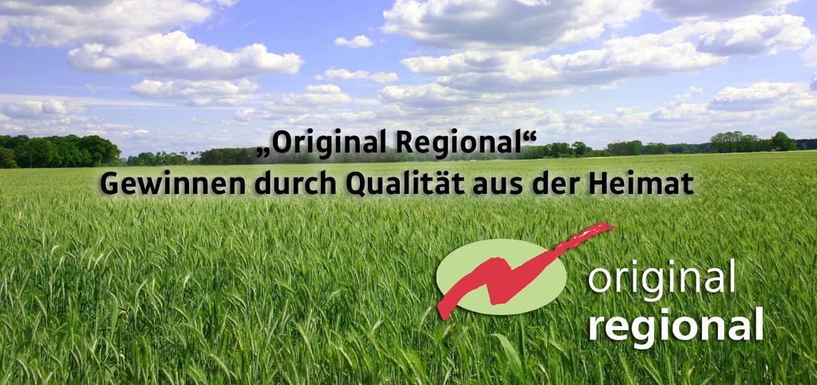 Original Regional
